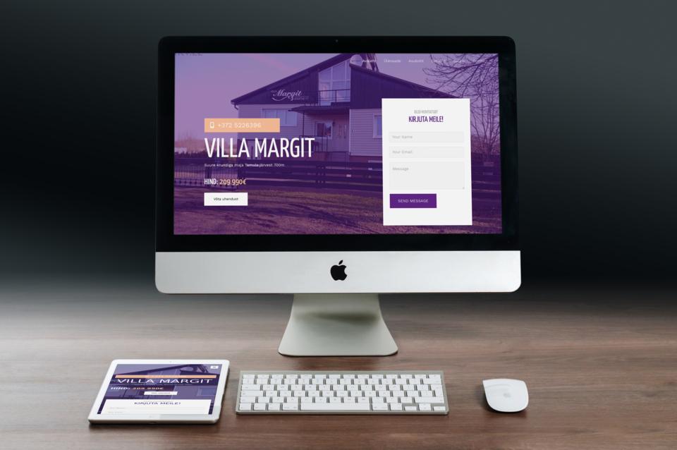 Villa Margit 2