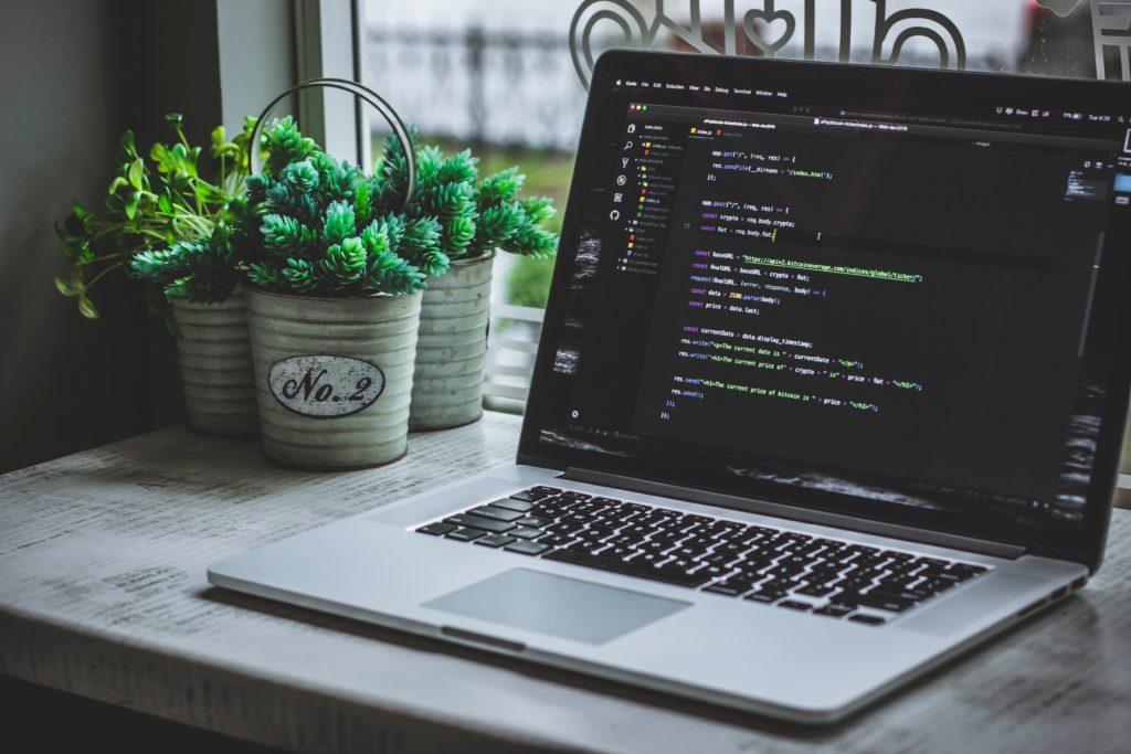 Website Development Solutions 1